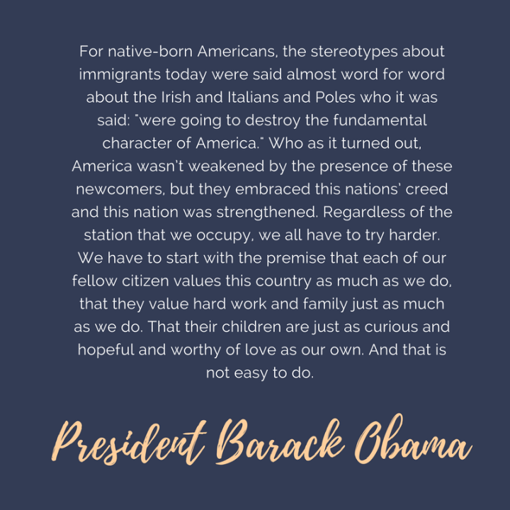 For native born Americans, the stereotypes about immigrants today were said almost word or word about the Irish and Italians and Poles who it was said were going to destroy the fundamental character of America, who a (2).png